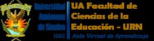 Logo of UAS : Aula virtual